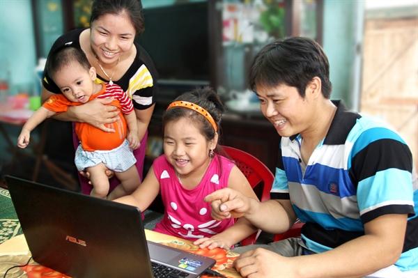Bộ tiêu chí ứng xử trong gia đình: Nhân lên nét đẹp văn hoá ứng xử