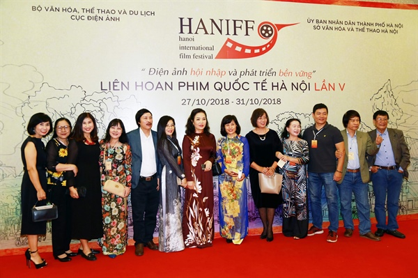 Xây dựng công nghiệp điện ảnh Việt Nam từ những công việc cụ thể