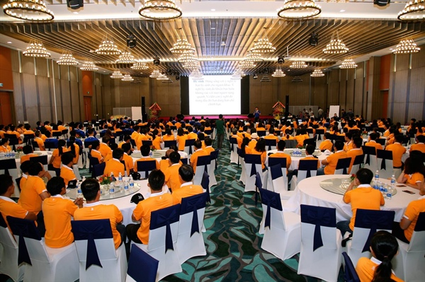 Phát triển du lịch MICE xứng với tiềm năng: Cần tầm nhìn chiến lược và đầu tư bài bản