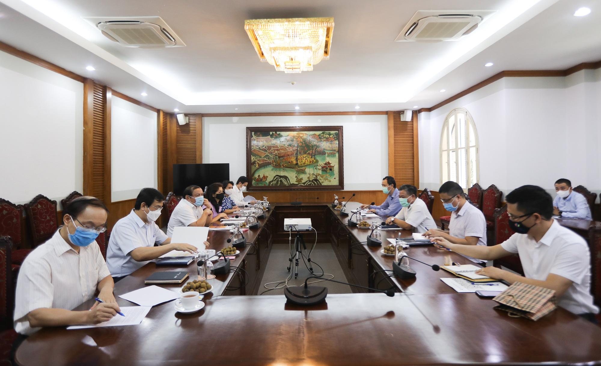 Thúc đẩy các hoạt động VHTTDL nhằm tăng cường mối quan hệ ngoại giao giữa Việt Nam-Campuchia