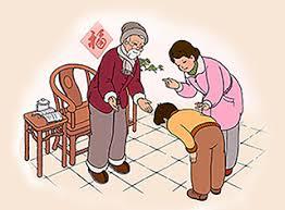 Xây dựng văn hóa ứng xử với người cao tuổi trong gia đình hiện nay